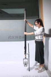 800W像素管道内窥镜 无线一体化管道潜望镜