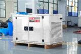 歐洲獅10kw水冷靜音柴油發電機