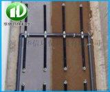 厂家供应优质管式微孔曝气器 曝气管 多规格 可定制