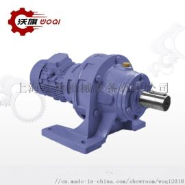 BWD1-17-Y1.5KW摆线针轮减速机