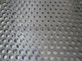 304不锈钢冲孔网,圆孔网冲孔板