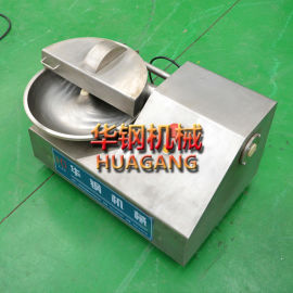 5L不锈钢实验用小型斩拌机