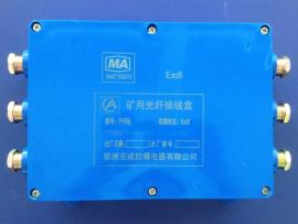 高科技 本安电路用接线盒
