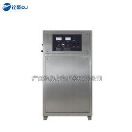 60G空气源臭氧发生器 用于自来水、医院污水等的消毒杀菌、除臭除味