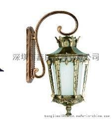 鑫辰灯饰 欧式壁灯 LED节能壁灯 户外照明壁灯