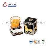 廣州工廠定製香薰包裝單盒蠟燭包裝紙盒香薰蠟燭禮盒直銷