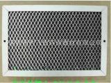 廠家直銷鋁框防火防塵網
