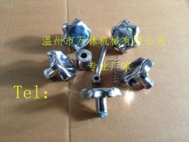厂家直销不锈钢梅花手轮,人孔配件,吊环
