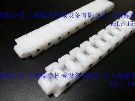 进口椿本塑料链条 TSUBAKI塑料链条  清洗机塑料链条
