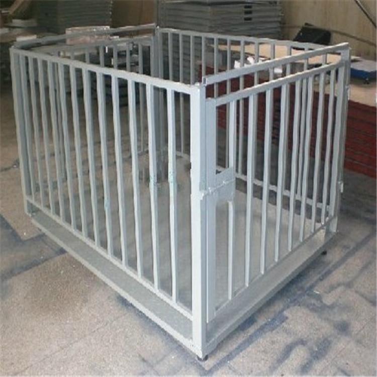 广东汕头2吨猪场称重设备1.5*3.0米地磅