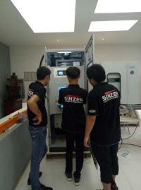 SINZEN(新泽仪器净烟气分析仪,原烟气分析仪