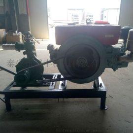 抗旱排水抽水机 汽油离心泵 汽油自吸泵 工业清水自吸泵