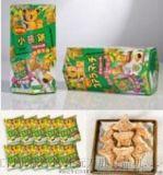江门万胜食品机械生产熊仔饼注芯机ZXJ-600