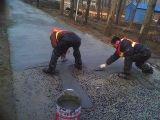 西北地区混凝土修补胶厂家直销 价格合理 质量可靠选甘肃唯克隆工程建材有限公司