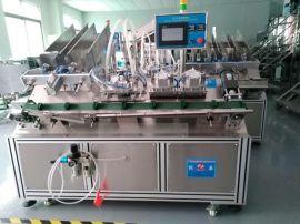 厂家直供成套自动面膜线 面膜生产厂家
