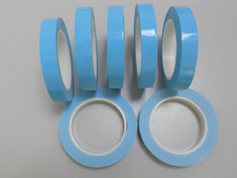 高温导热双面胶,进口导热双面胶,0.2mm导热双面胶