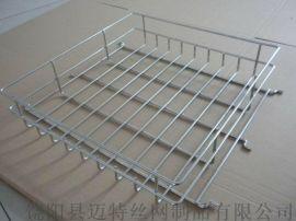 201 304 316 家電籃筐 託盤 支架 水果籃 廚衛金屬籃筐 絲網制品