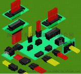 長江連接器,線束工廠,電源連接線,系統解決方案