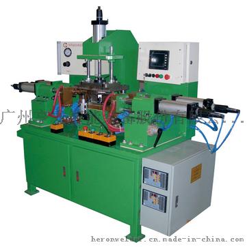 100KVA注油口焊接專機(DN-100-11002)逆變焊機,中頻電阻焊機