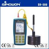 中旺厂家直销SH-500便携式里氏硬度计