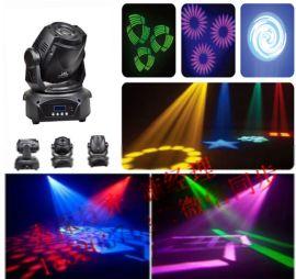 秀探LED60W/90W搖頭燈 LED90W圖案燈 酒吧搖頭光束燈 LED搖頭燈 舞檯燈光設備