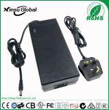 24V9A电源 24V9A VI能效 美规FCC UL认证 XSG2409000 24V9A电源适配器