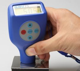 漆膜仪汽车漆膜仪汽车漆面检测仪两用型