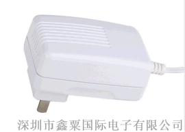 派寶商用智慧機器人鋰電池充電器12.6V1.5,CCC認證充電器