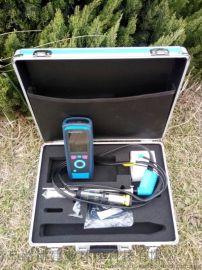 德国菲索 手持式烟气分析仪