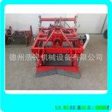 生產收穫80公分花生收穫機械 後置花生收穫機