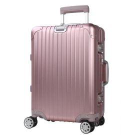 24寸ABSPC拉杆箱  行李箱  可定制万向轮登机箱展会礼品