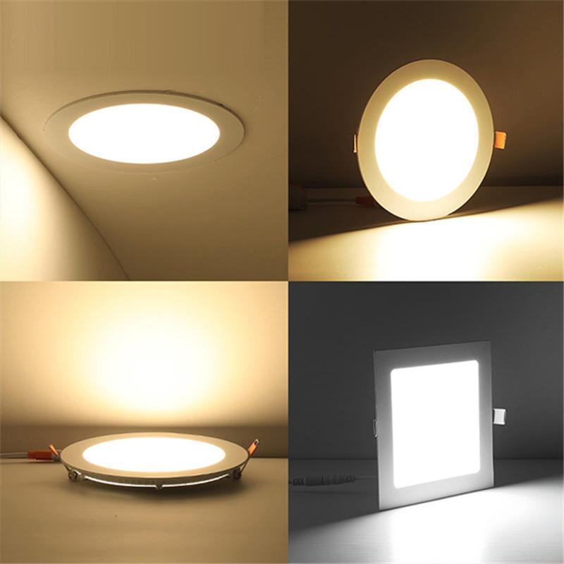 30*120長方形led 面板燈 辦公室工廠36W天花板集成吊頂led燈