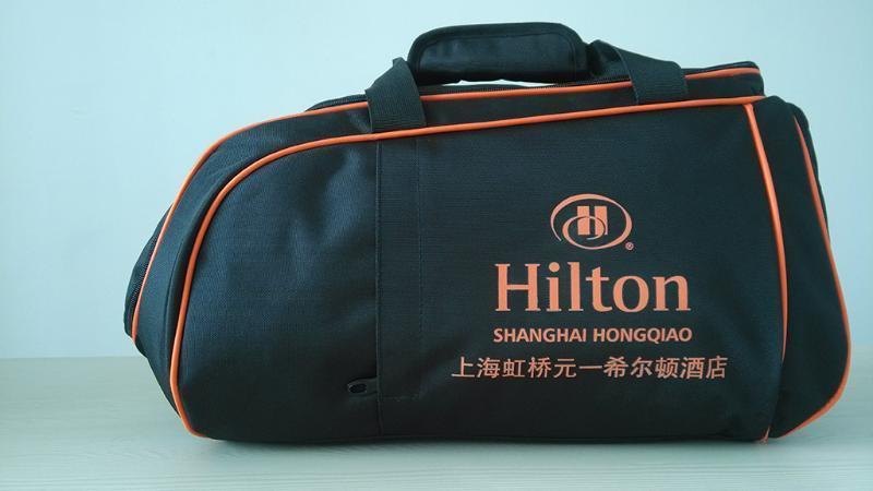 專業生產健身包,獨立鞋袋運動包,上海各大健身房酒店禮品