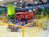 一尔JSFC1儿童极速飞车游乐设备
