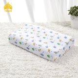 泰嗨 TAIHI 泰国原装原枕全进口天然乳胶枕头 睡享**小童枕 3-6岁