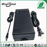 25.2V7A 电池充电器 25.2V7A 美规FCC UL认证 25.2V7A充电器