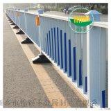 河南新鄉漯河交通道路護欄|烤漆道路護欄|道路護欄設計
