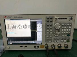 Agilent/安捷倫E5071C 網路測試儀