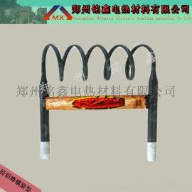 专业生产硅钼棒螺旋型二硅化钼电加热元件