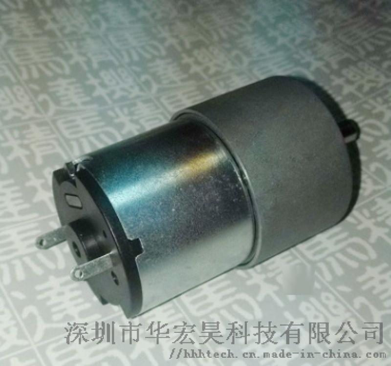 37GA-500/530/550SH 减速马达