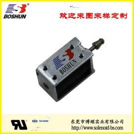 监控设备电磁铁推拉式BS-0731-06