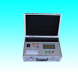 配网电容电流测试仪,便携式配网电容电流测试仪