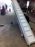 防滑爬坡擋邊輸送機熱銷 草捆輸送機襄樊