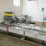 蘆筍漂燙速凍機 浙江果蔬速凍生產線