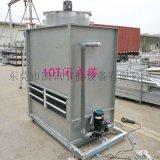 50吨闭式冷却塔