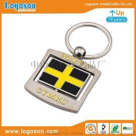 汽车钥匙扣金属锌合金小礼品活动赠送