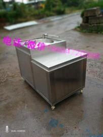 金华猪肉肠加工设备 舒克不锈钢灌肠机