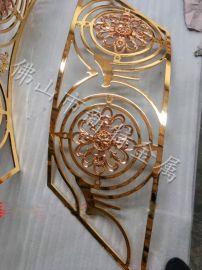 复古铝艺楼梯 家装铝合金楼梯栏杆惊喜价