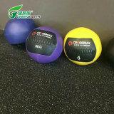 橡胶地垫健身房力量区缓冲减震安全隔音地板健身房地垫