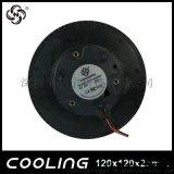 深圳酷宁12025空气净化器离心涡轮风机厂家直销